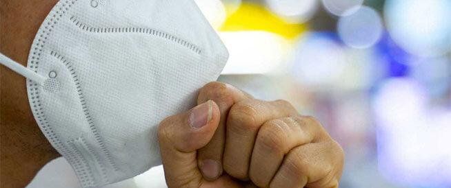 معلومات طبية خاطئة حول الوقاية من فيروس كورونا المستجد