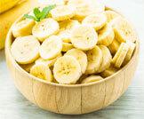 فوائد الموز يومياً