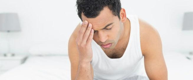 تشنج العضو الذكري: الأسباب والعلاجات