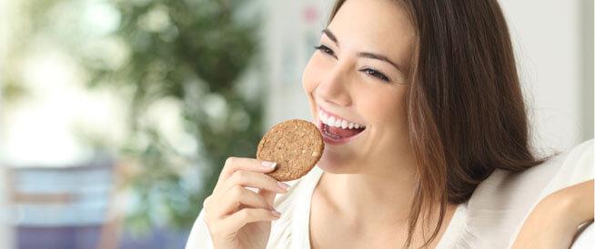 اطعمة لا ينصح بتناولها خلال الدورة الشهرية