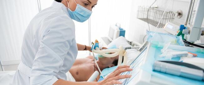 جهاز التنفس الصناعي: ما هو دوره لمرضى فيروس كورونا المستجد