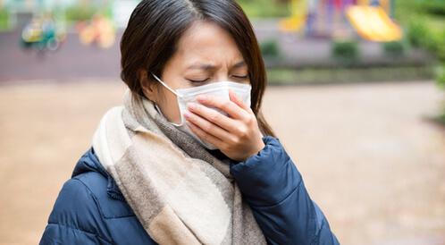 أعراض انفلونزا الخنازير