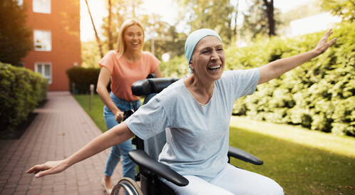 أسهل أنواع السرطان والقابلة للشفاء