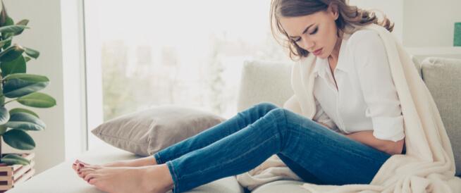 أعراض تكيس المبايض الخفيف