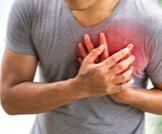أسباب ألم القلب المفاجىء