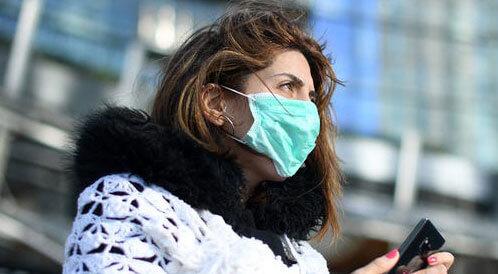 تأثير الحرارة على فيروس كورونا