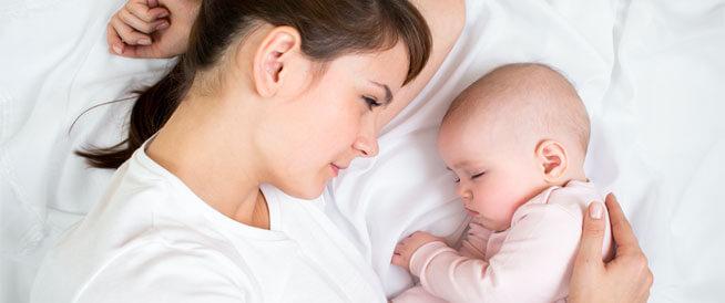 علاج الكحة عند الرضع بطرق طبيعية ويب طب