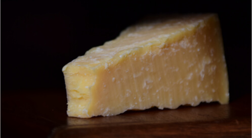 جبنة بارميزان