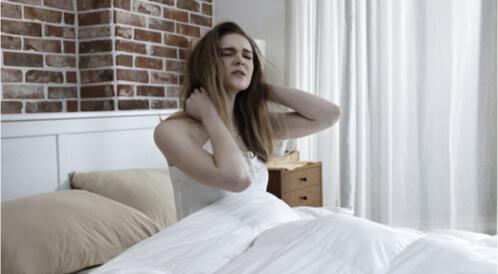 اعراض الحمى الشوكية (السحايا)