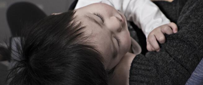 اللحمية عند الاطفال: أهم المعلومات