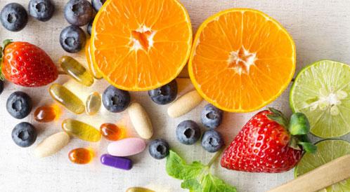 فيتامينات ومعادن للصحة الجنسية