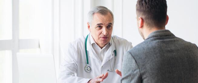إنحناء العضو الذكري: أهم الأسباب وطرق العلاج