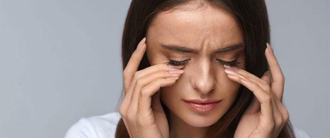 طرق علاج ارتفاع ضغط العين