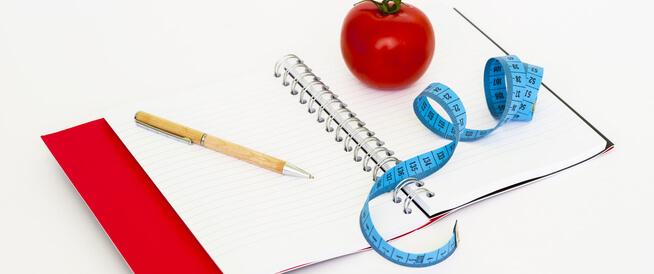 تنشيف الجسم من الدهون بالحمية والرياضة