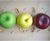 حبوب خل التفاح