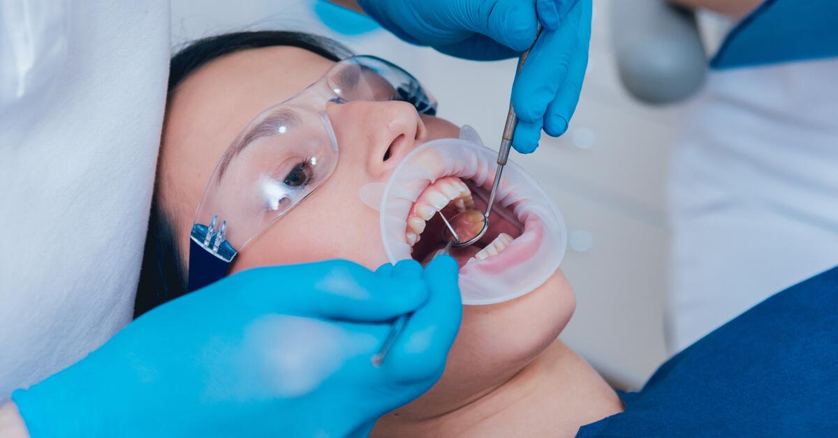 العلاج التحفظي وتجميل الأسنان 12