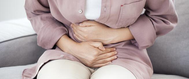 الغازات بعد الولادة: أسبابها وطرق علاجها