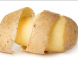 فوائد قشور البطاطس
