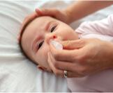 قطرة أنف للأطفال