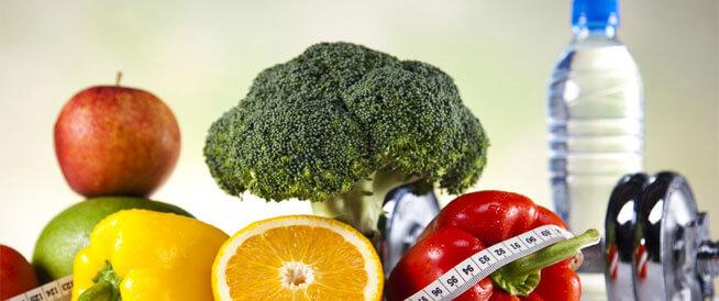 فواكه وخضروات تساعد على التخسيس