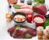 أطعمة تزيد الهيموغلوبين في جسمك