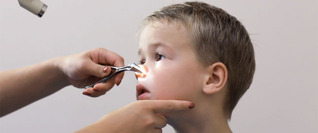 طرق اكتشاف اللحمية مبكرًا عند الأطفال