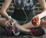 نصائح الرياضة بعد الأكل
