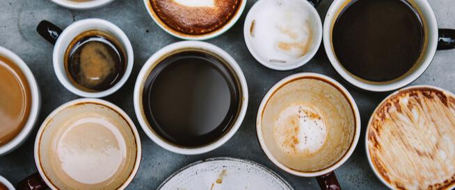 أنواع القهوة وأهم فوائدها الصحية