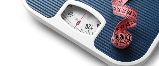 تثبيت الوزن: نصائح وإرشادات هامة