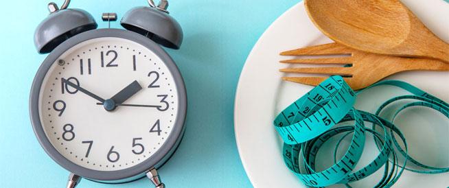 أخطاء الصيام المتقطع تعيق خسارة الوزن