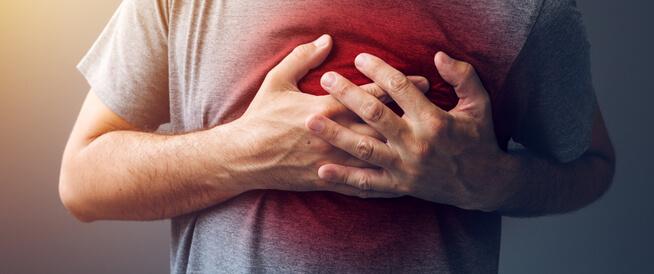 احتشاء عضلة القلب (النوبة القلبية): أهم المعلومات
