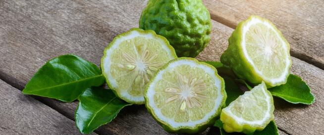 البرغموت: ثمرة غريبة بفوائد رائعة