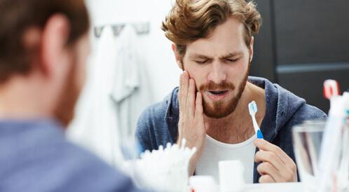 التهاب الأسنان