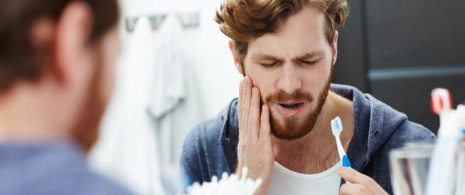 التهاب الأسنان: دليلك الشامل