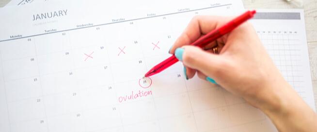 4 طرق طبيعية لمنع الحمل