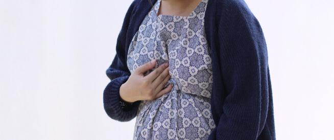 ضيق التنفس للحامل: أهم المعلومات