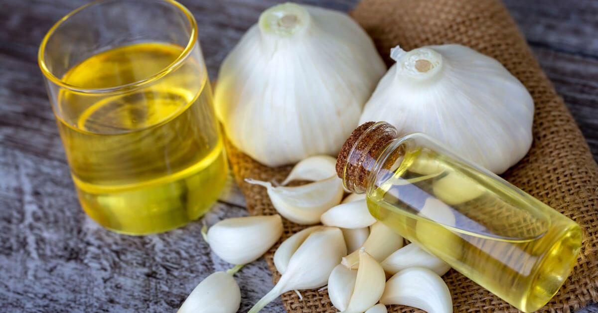 فوائد الثوم للشعر ووصفات طبيعية لاستخدامه ويب طب