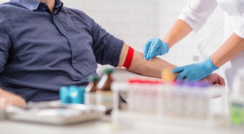 أسباب تمنعك من التبرع بالدم
