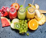 مشروبات تخفض الكوليسترول