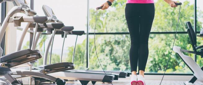 تمارين الكارديو: فوائد مذهلة لصحتك
