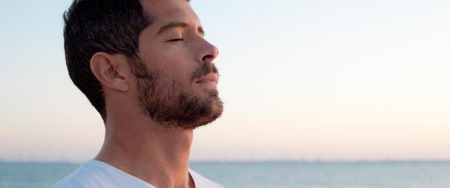 تمارين التنفس: لمساعدتك على الاسترخاء