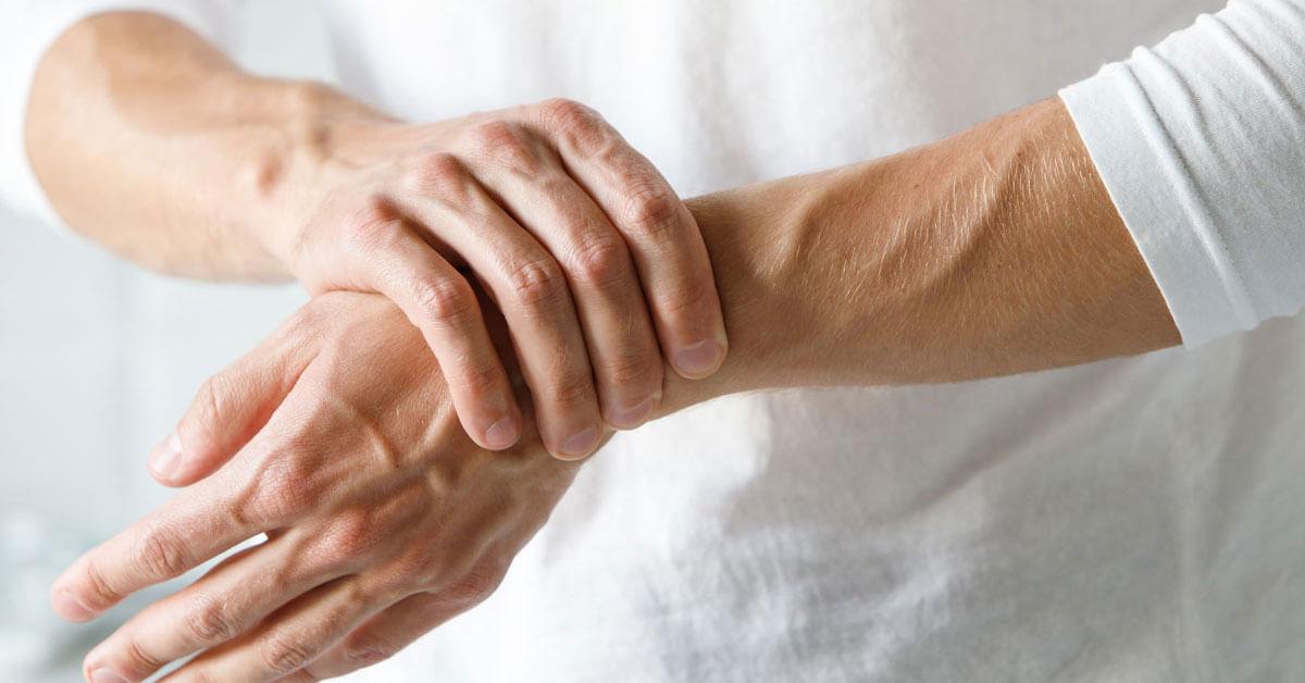 تنميل الجسم الأسباب والعلاج وطرق الوقاية ويب طب