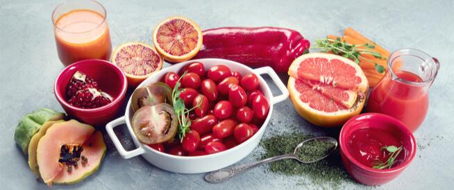 الليكوبين: عنصر غذائي مكافح للسرطان وأكثر