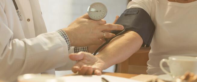 علاج ارتفاع ضغط الدم بالاعشاب وبطرق طبيعية