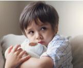 الخوف عند الاطفال