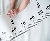 جدول طول الطفل الطبيعي حسب العمر
