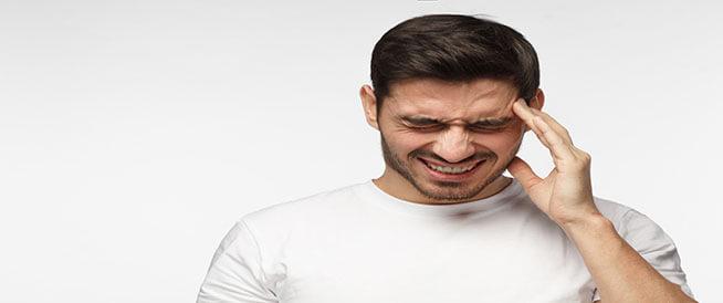 أسباب الصداع النصفي الأيسر وطرق تخفيف ألمه ويب طب