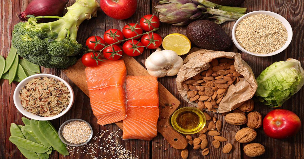 6 أكلات تريح القولون تعرف عليها ويب طب