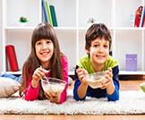 فوائد الشوفان للأطفال