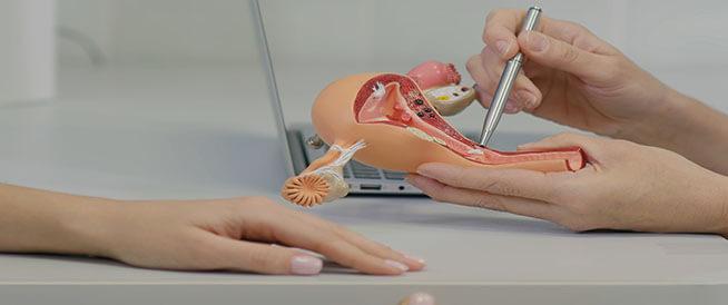 دليلك الشامل على عملية استئصال الرحم